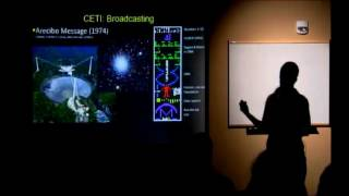 Communication with Alien Life - Svetlana Berdyugina