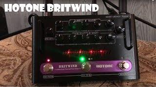Hotone Britwind