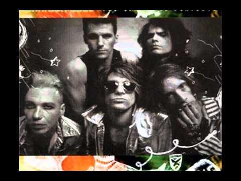 "Warrior Soul - ""Generation Graveyard"""
