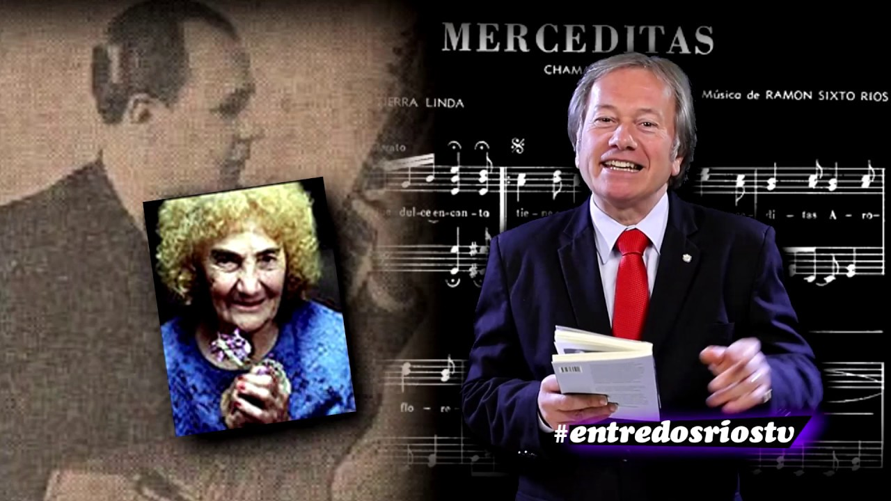 NUESTRO ADN, NUESTRA HISTORIA - MERCEDITAS, LA DEL CHAMAME