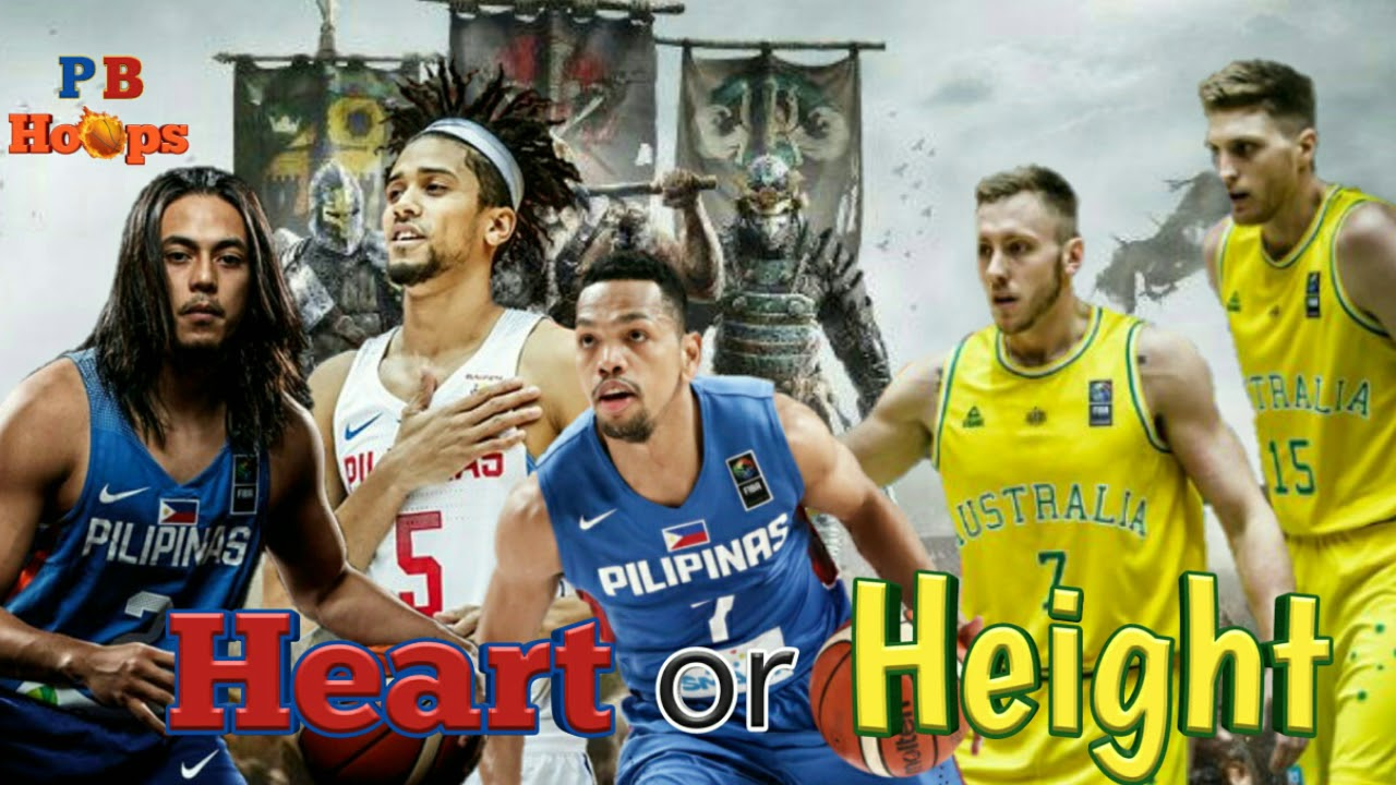 gilas pilipinas nearly top fiba asia Manila, philippines—batang gilas found itself in a tough group in the 2018 fiba under-17 world cup, as the young filipinos will face off against 3 teams ranked in the top 10 – including hosts argentina.