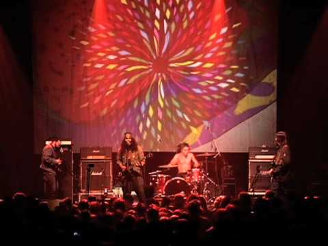 Brant Bjork & The Bros - Low Desert Punk Live