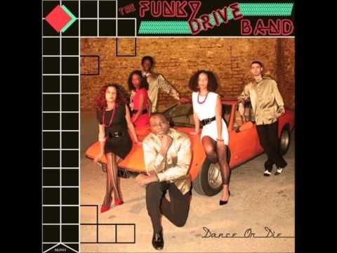 The Funky Drive Band - Love guarantee