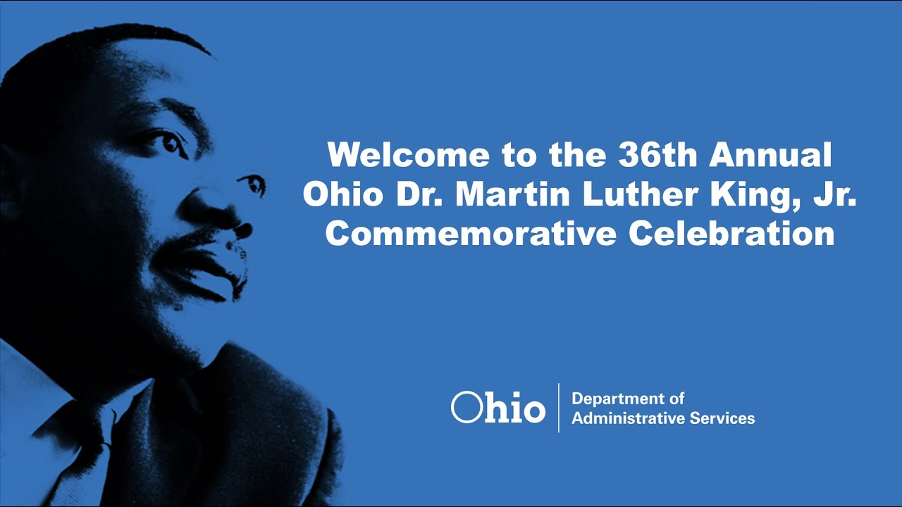 Martin Luther King, Jr. Awards Celebration - 2020