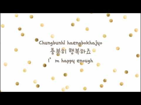 Harmony (하모니)- Jea & Lee Young Hyun (Eng Sub|Han|Rom)