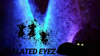 DIALATED EYEZ - The Ho Anthem ⏩⏩ BEST TRAP MUSIC LOW BASS