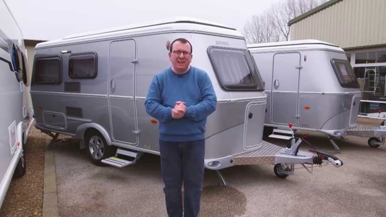 the practical caravan eriba touring gt troll 530 review. Black Bedroom Furniture Sets. Home Design Ideas
