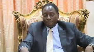 Mkuu wa majeshi mstahafu General Davis mwamunyange asema haya juu ya jeshi la Tanzania