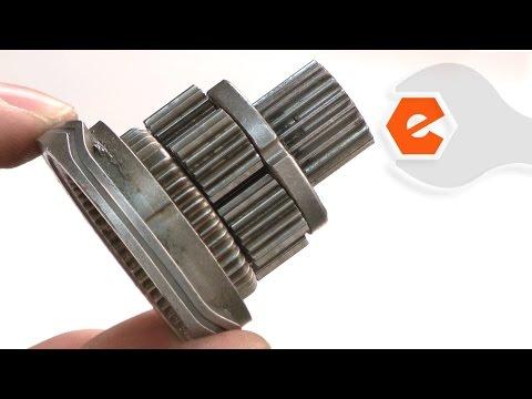 Drill Repair - Replacing The Transmission (DeWALT Part # 397892-05SV)