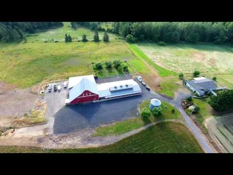 Picturesque Willamette Valley Property for sale | Oregon country estates