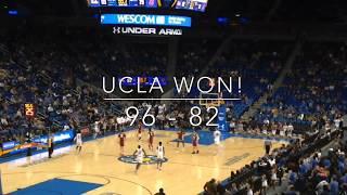 12/29/17 UCLA Vs Washington State   NCAA Men's Basketball