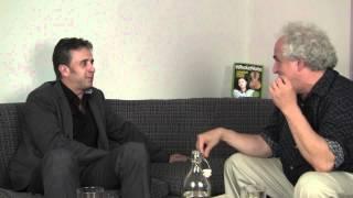 Conversations@TheWholeNote.com - Roman Borys - June 20, 2012