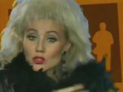 Dzej Ramadanovski ft. Lepa Brena - Ljubavne igrarije - (Official video 1991)