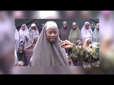 Parents of Chibok Girls Urge Nigeria to Negotiate