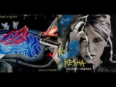 Animal Devotee - Panic! At The Disco & Kesha (Mashup)