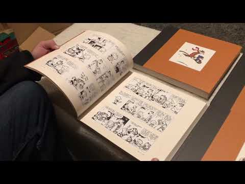 Calvin and Hobbes continued from YouTube · Duration:  10 minutes 38 seconds