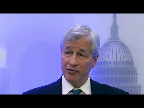 JPMorgan Chase CEO to invest millions in education