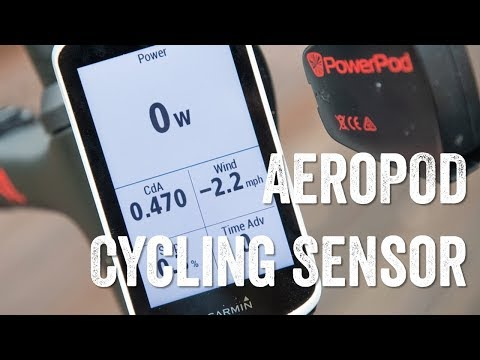 Hands-on: AeroPod Aerodynamics Pod for $299 (+ Discussion of aero products)
