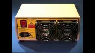 ЛАБОРАТОРНЫЙ ПРЕОБРАЗОВАТЕЛЬ ЧАСТОТЫ 1Ф 220В 2Гц-200кГц 3кВт(Представлен однофазный лабораторный преобразователь сетевой частоты 50Гц в регулируемую выходную частоту..., 2013-06-30T13:37:42.000Z)