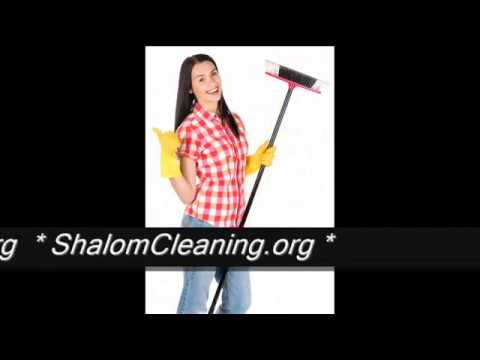 SHALOM CLEANING SERVICES - UNION & MECK COUNTIES, NC