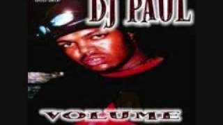 DJ Paul- This Is How It Should Be Done