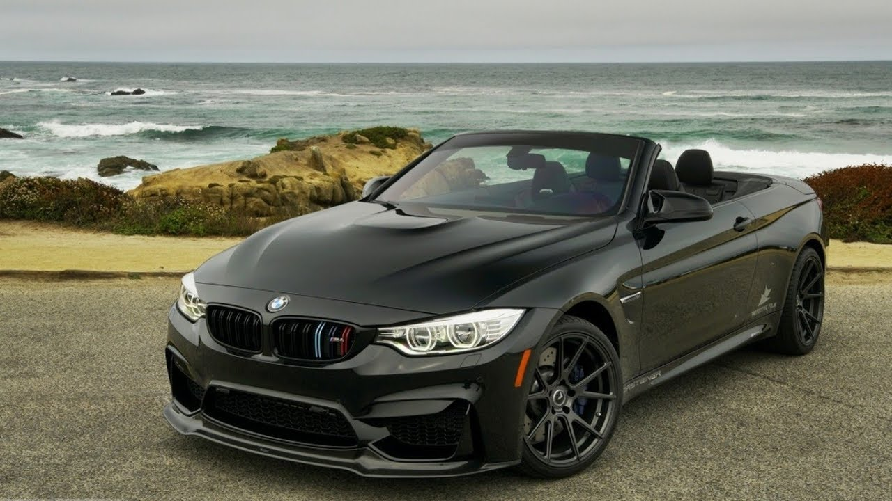 HOT NEWS !! 2018 BMW M4 Convertible Price And Review