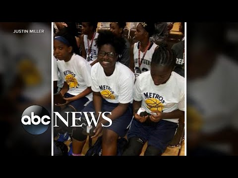 Teen basketball player dies after practicing in heat  ABC News