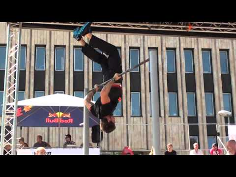 Street Workout World 2013 Rīga Рига Part6.