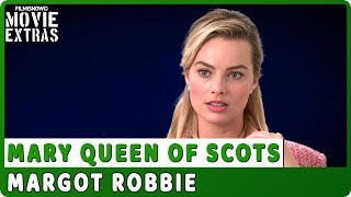 MARY QUEEN OF SCOTS | Margot Robbie talks about the movie - Official Interview
