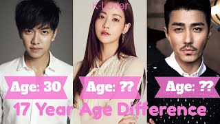 "Video ""Hwayugi"" Korean Drama Cast Age Difference download MP3, 3GP, MP4, WEBM, AVI, FLV April 2018"