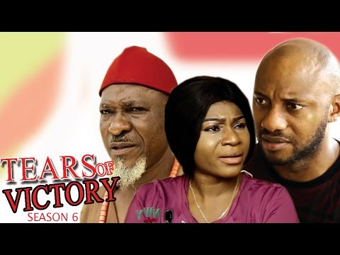 Tears Of Victory Season 6 - Yul Edochie 2017 Latest Nigerian Nollywood Move
