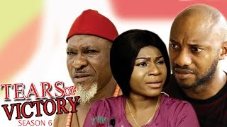 Tears Of Victory Season 6 - Yul Edochie 2017 Latest Nigerian Nollywood Move