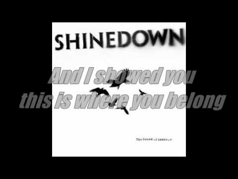 Shinedown- Unity (Lyrics)