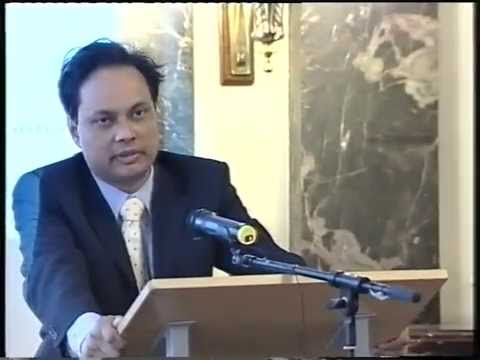 Reception of first Bangladeshi British High Commissioner - His Excellency Anwar Choudhury