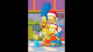 The Simpsons Nutcracker Song (christmas Eve Song)