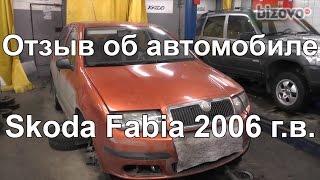 видео Шкода Фабия — технические характеристики автомобиля Skoda Fabia