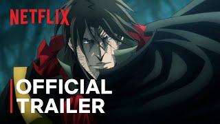 Watch Castlevania Season 4 Anime Trailer/PV Online
