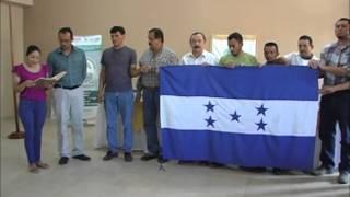 Gerber Santos - Alcalde de San Marcos Ocotepeque