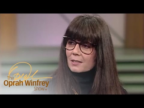 How a Vampire Led Anne Rice to Find Her Voice | The Oprah Winfrey Show | Oprah Winfrey Network