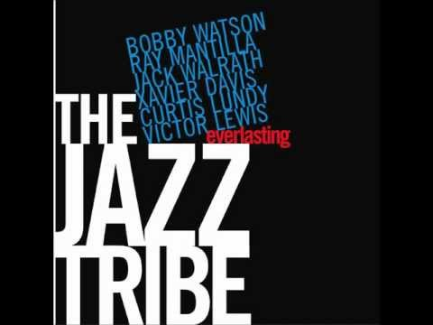 The Jazz Tribe - Ray Mantilla & Bobby Watson - Temples Of Gold, Eeeyees