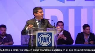 XXVIII Asamblea Regional
