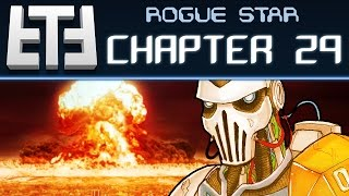 "Rogue Star - Chapter 29: ""BOOM!"" - Tabletop RPG Campaign Session Gameplay"