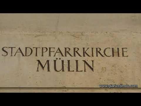 Salisburgo la Città di Mozart