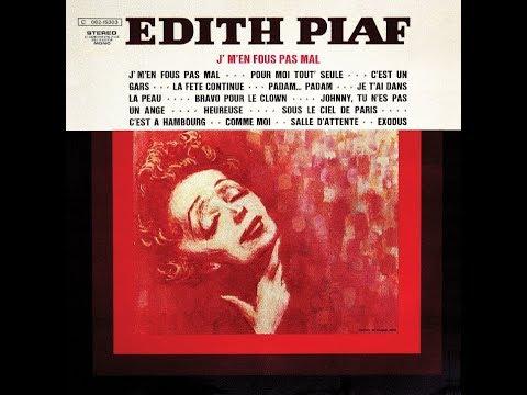 Edith Piaf - C'est un gars (Audio officiel) mp3