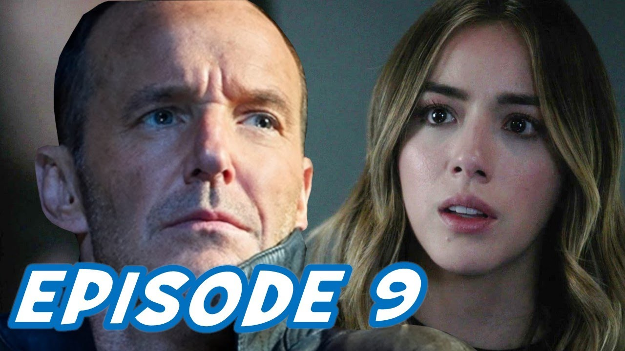 Download Best This Season, One Of The Series' Best Too!!! Agents of SHIELD Season 7 Episode 9 Review & EEs!!!
