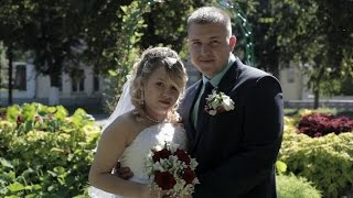 Екатерина+Иван. 20.08.2015 Wedding Clip