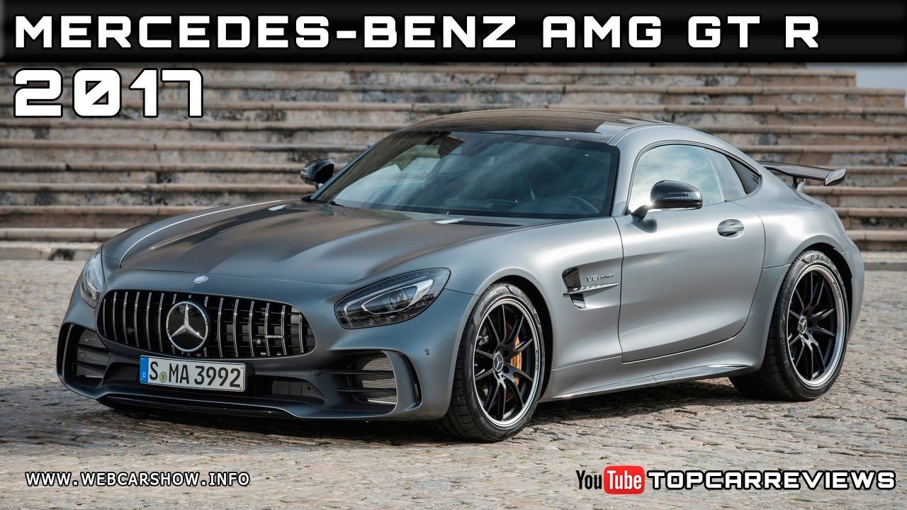2017 mercedes benz amg gt r review rendered price specs release date youtube. Black Bedroom Furniture Sets. Home Design Ideas