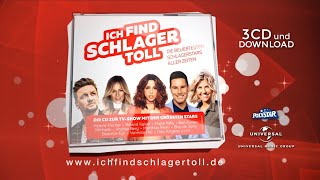 Baixar ICH FIND SCHLAGER TOLL - Die Beliebtesten Schlagerstars Aller Zeiten (offizieller Trailer)