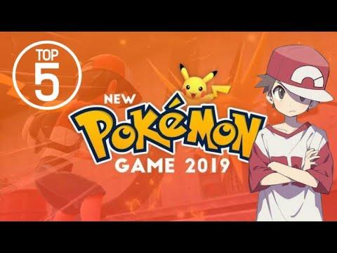Best Pokémon FireRed Rom Hacks + Mega Evolution 2019 - 2020