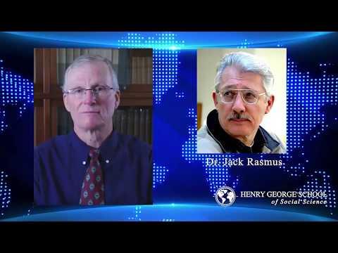 Smart Talk With Ed Dodson & Dr. Jack Rasmus
